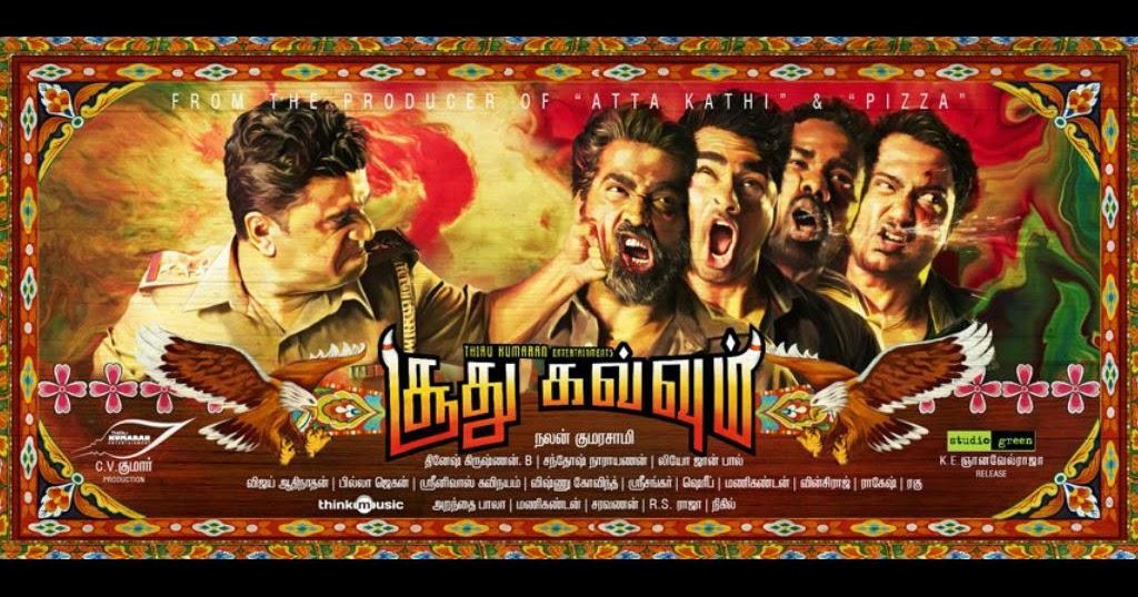 Soodhu Kavvum Movie Download Tamilrockers Hd