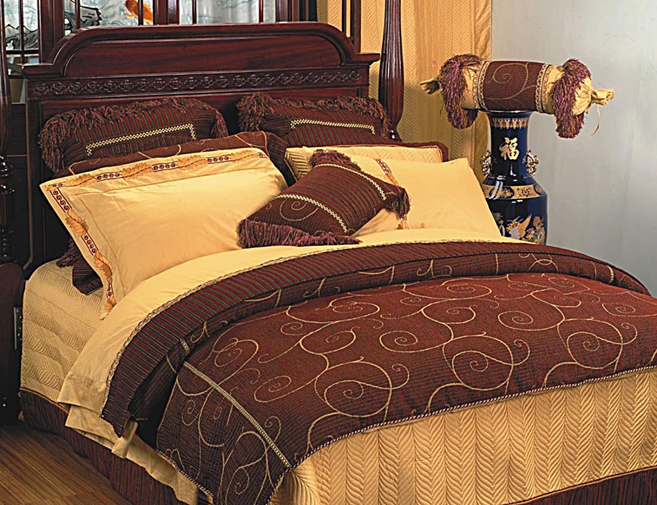 Modern Designs Of Bed Sheets - Home Design Elements