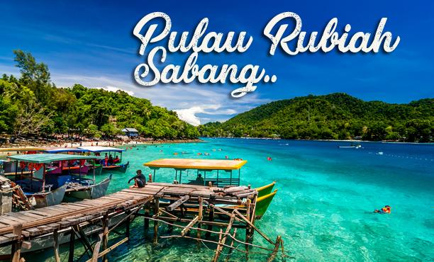 Sail Sabang