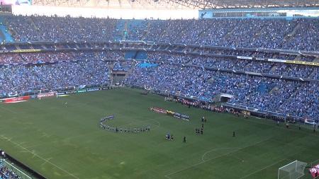 Assistir Grêmio x Atlético-GO AO VIVO grátis em HD 26/11/2017
