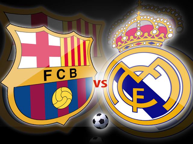 Horario por Países: Barcelona Vs Real Madrid EN VIVO Hoy 2 de Abril de 2016