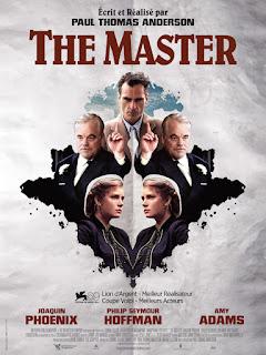The Master (2012) – เดอะมาสเตอร์ บารมีสมองเพชร [พากย์ไทย]