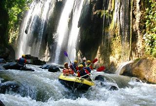 Paket Wisata Bromo Rafting Songa Pekalen Malang Batu 2 Hari 1 Malam