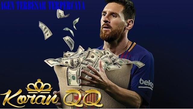 Piala Dunia 2018, Panggung Terakhir Lionel Messi