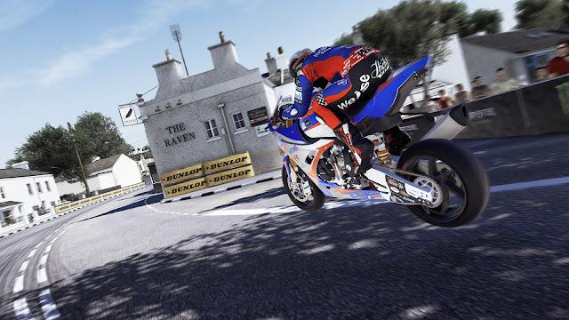 TT Isle of Man Ride on the Edge 2 PC Mega