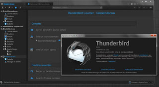 Como fazer download do Thunderbird