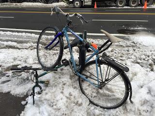 Bike Snob NYC: Smoke and Mirrors, but Mostly Smoke