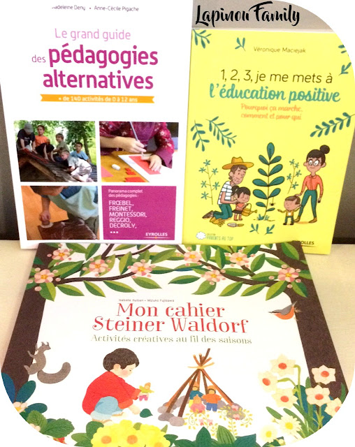 selection pedagogies alternatives et education positive
