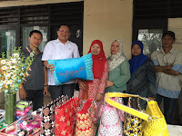Ekonomi Kreatif Dorong Perekonomian Indonesia