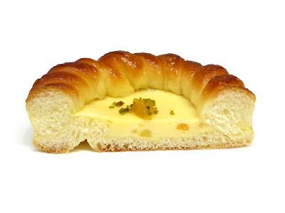 ゆず香るしっとりチーズタルト | DONQ(ドンク)