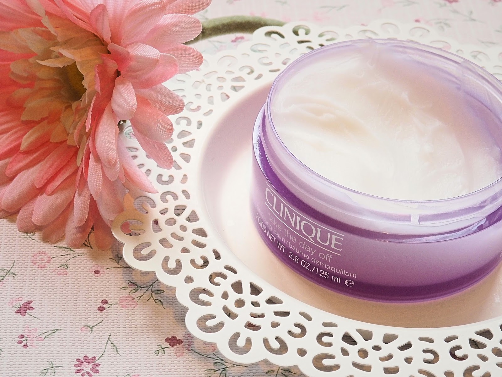 Take The Day Off Cleansing Balm by Clinique #5