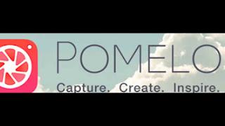 تحميل برنامج تحرير وتعديل الصور Download Pomelo