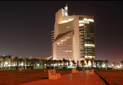 تعلن شركة بترول كبري عن وظائف في الكويت