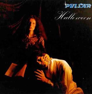 Pulsar - 1977 - Halloween