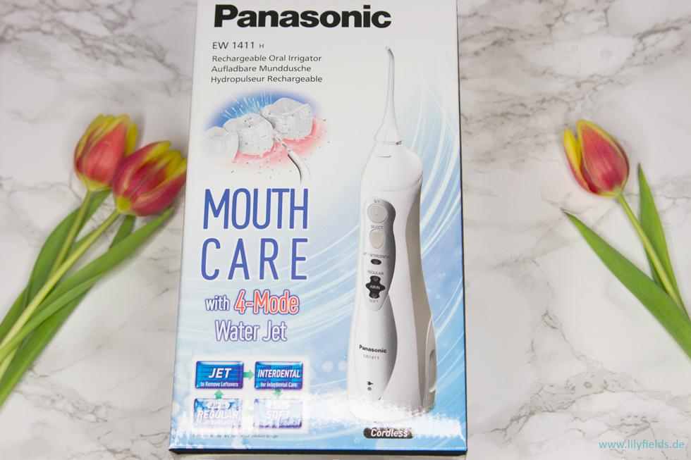 Panasonic Munddusche EW1411
