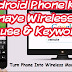 Turn Your Android Phone Into a Wireless Mouse And Keyboard (Apne Smart Phone Ko Mouse Aur Keyboard Banaye) Hindi Me Help