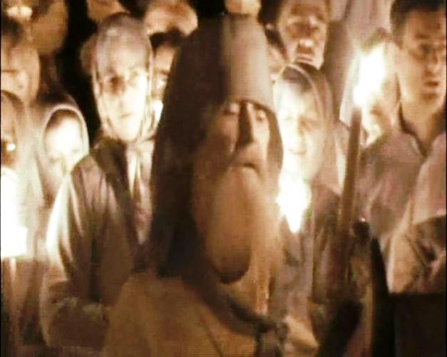 Γέροντας Εφραίμ Φιλοθεΐτης: «Πότε θα ξυπνήσωμεν; Όταν έλθη ο Αρχάγγελος να πάρη την ψυχήν μας;»
