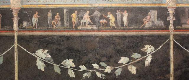 Antigua Roma y negocios juridicos