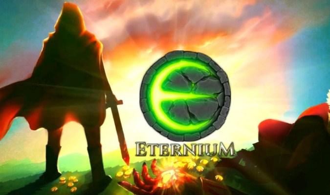 Game Android Offline Terbaik Sepanjang Masa - Eternium