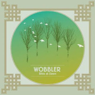 Wobbler - 2011 - Rites At Dawn
