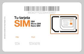 Commander Nano Sim Free Iphone 6