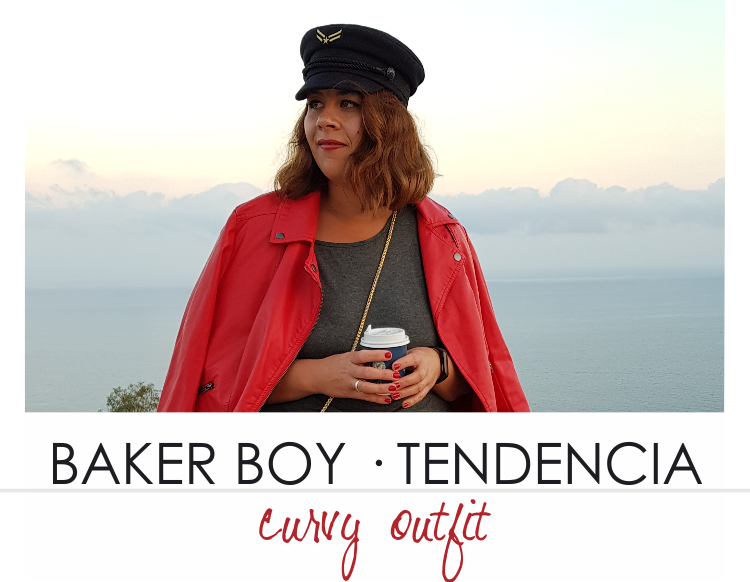 BAKER BOY GIRL · Outfit