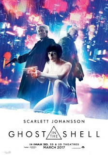 Download Film Ghost in the Shell 2017 WEB-DL Subtitle Indonesia