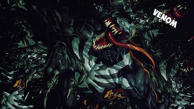 asal usul dan kekuatan venom