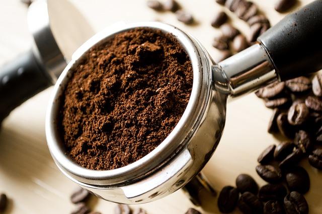 Fertilizantes ecológicos para tu huerto casero: café