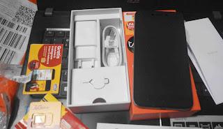 HP MUrah Xiaomi Gratis Ongkir
