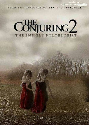 The Conjuring 2 HDTC