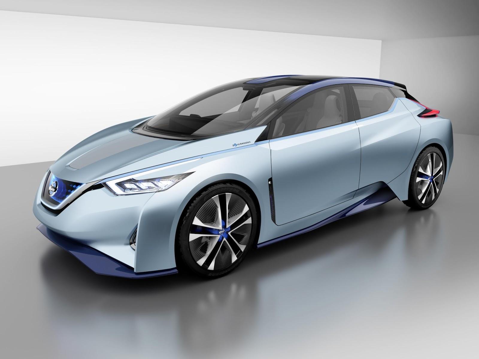 Electric Vehicle News: 2015