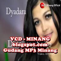 Dyadara - Di Ujuang Sanjo (Album)