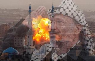 Perjuangan panjang Yasser Arafat untuk Palestina