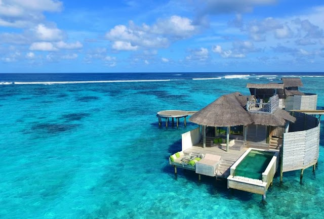 Six Senses Hotels Resorts & Spas Are Coming To InterContinental Hotels Group (IHG)