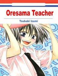 oresama teacher update chap 125-126