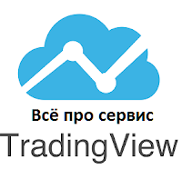 TradingView.com - обзор сервиса, регистрация, настройка графика и реф.программа