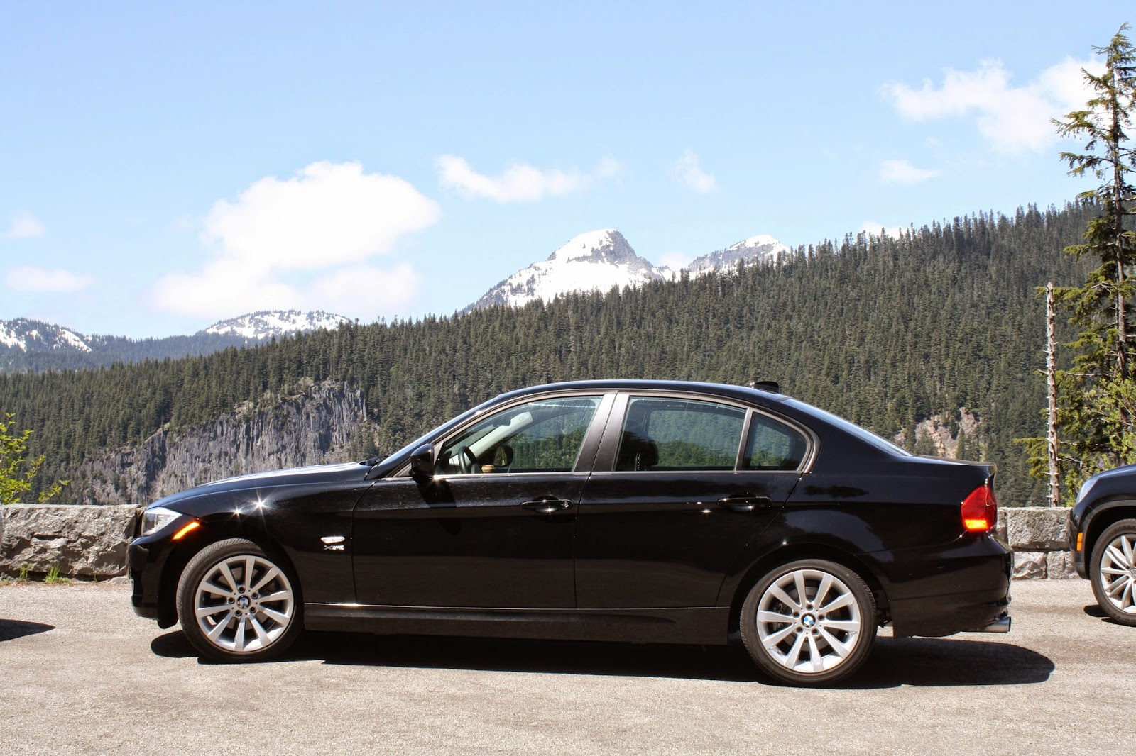 macrotots 2011 bmw 328i xdrive review and farewell. Black Bedroom Furniture Sets. Home Design Ideas