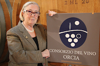 Donatella-Cinelli-Colombini-presidente-Consorzio-Orcia