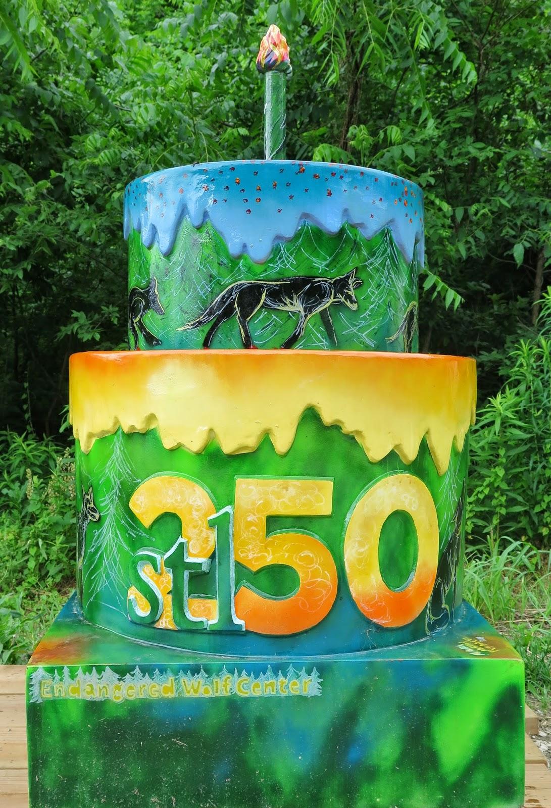 Pusateri S Birthday Cake