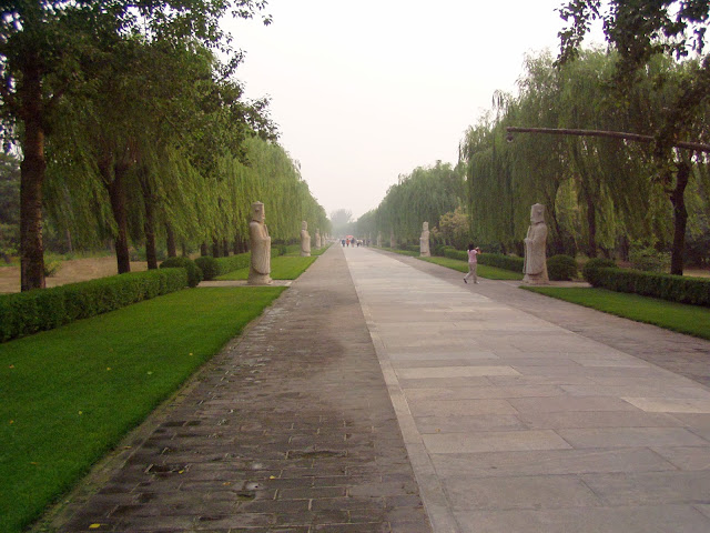 Spirit Way Beijing