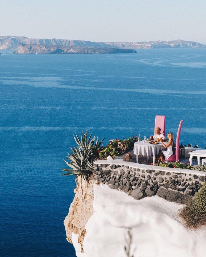 18 Most Charming Honeymoon Destinations On Earth