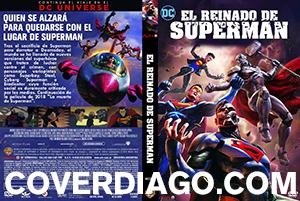 Reign of Supermen - El Reinado de Superman