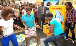 MTN Surprise Get 5GB Plus 2560 Free Airtime For N2000