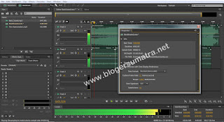 trik menghidari copyright youtube dengan adobe audition