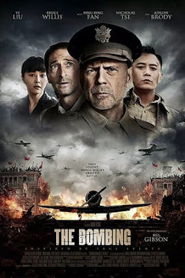 Air Strike 2018 Eng HDRip 480p 300Mb ESub x264
