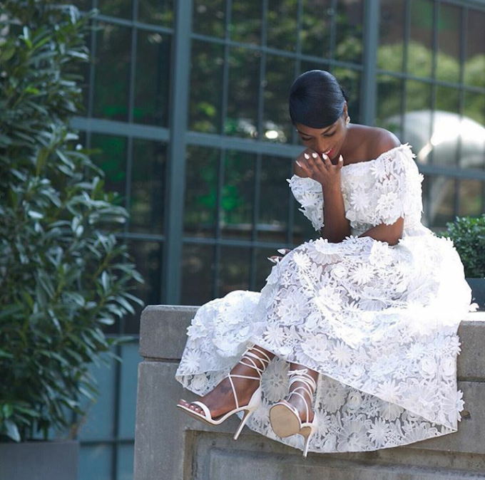 Meet @Ren.Gray, A Style Blogger And A Bespoke Epitome Of Effortless Class!