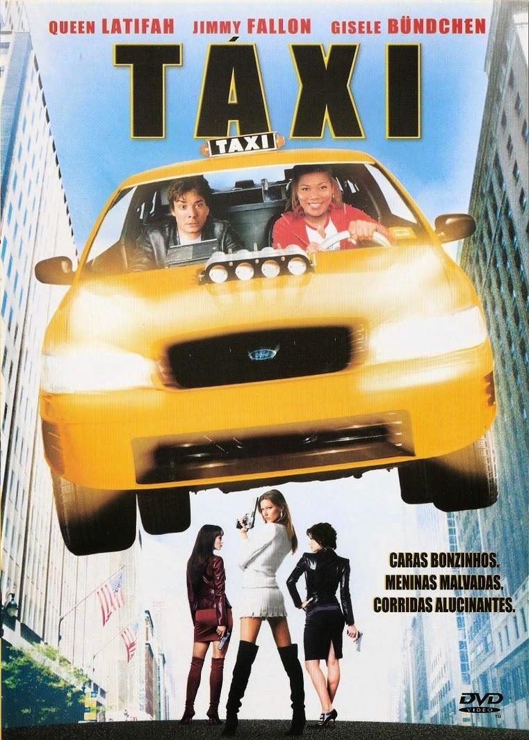 Táxi – Dublado (2004)
