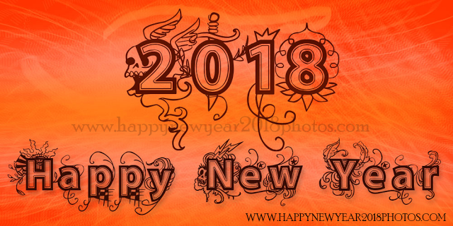 New year 2018 images pictures photos videos for whatsapp