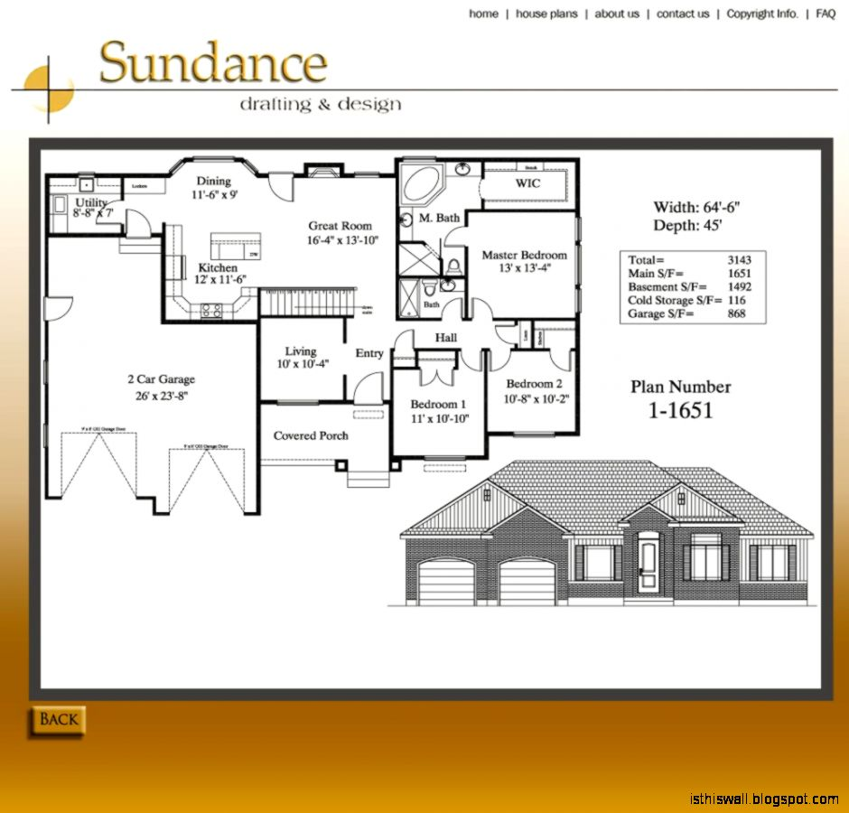 Home plans designs free this wallpapers - Free house plan software ...